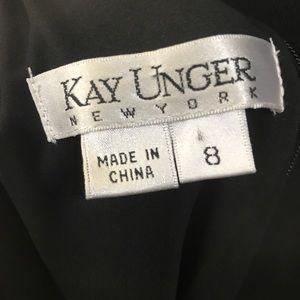 Kay Unger Dresses - Kay Unger Vintage Style Dress